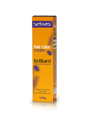 SEBAS HAIR COLOR CREAM 0/000